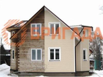 ремонт деревяннго дома